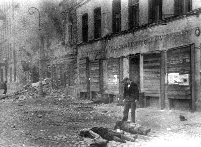 Блокадный Ленинград   История, Плакат, Фотографии