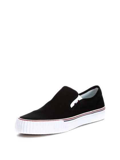 Canvas Slip-Ons by PF Flyers o | Slip
