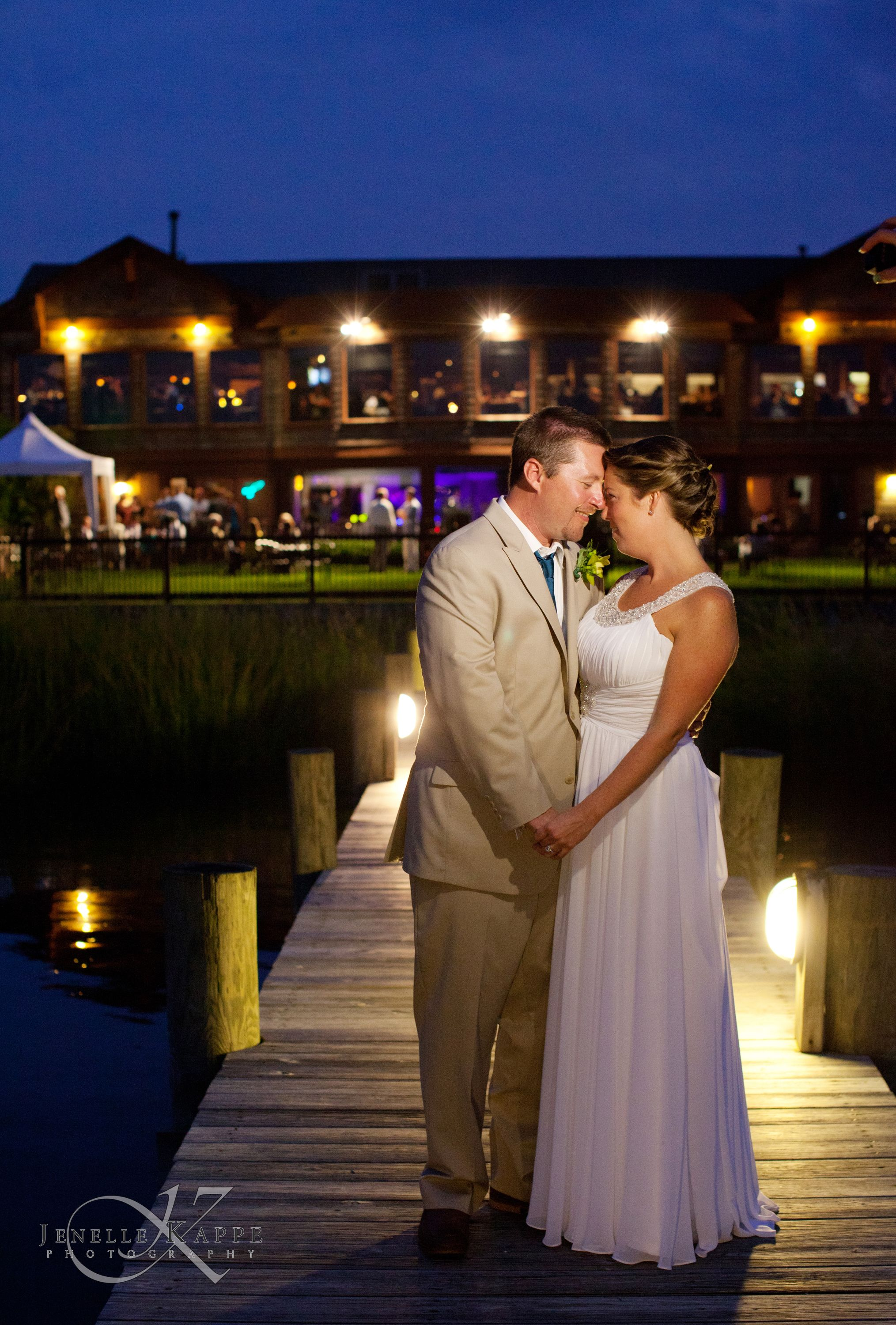The Beautiful Navesink River Is Luscious Landscape For A Dream Wedding Ceremony And Reception In