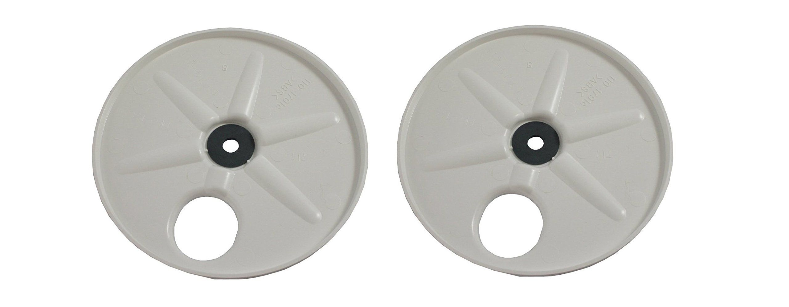 Toro 127 6840 Wheel Cover Assembly Pack Of 2 Ad Toro Affiliate Wheel Pack Assembly Wheel Cover Rv Replacement Parts Cover