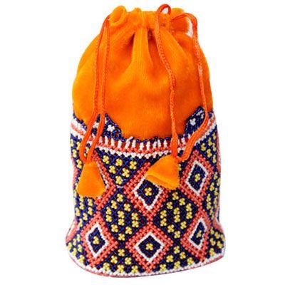 Gujarati Batua bags