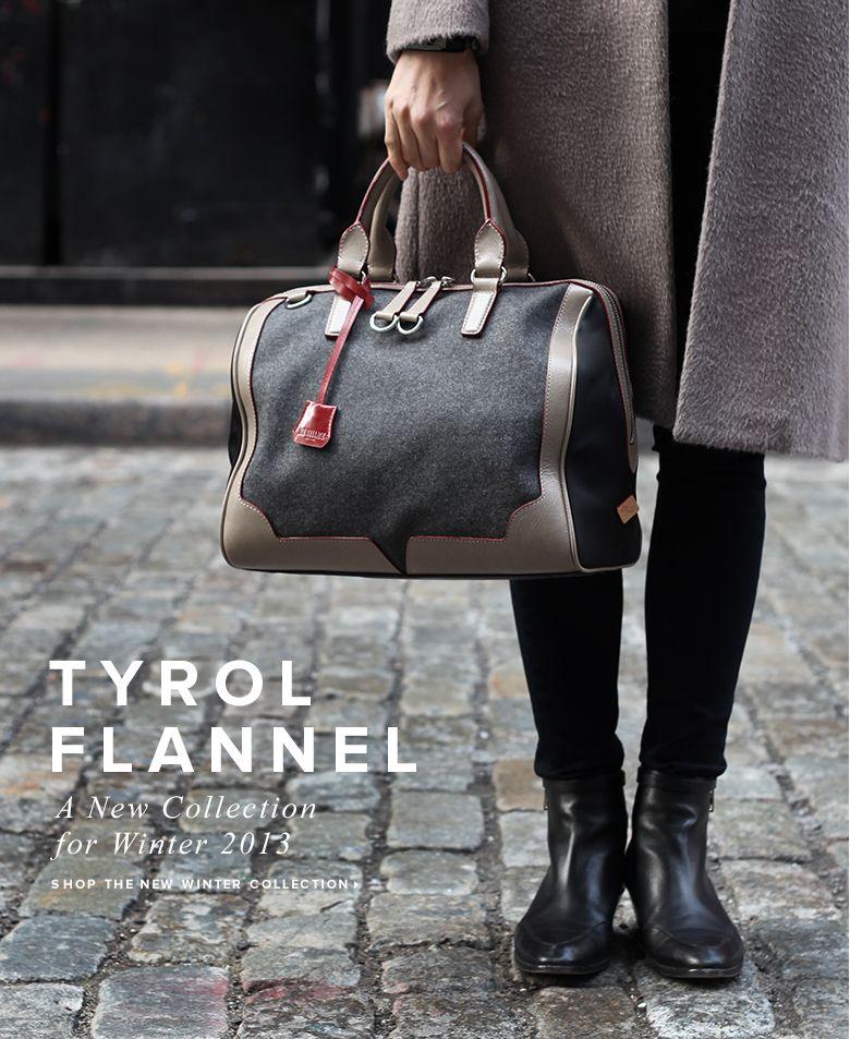 MZ Wallace Tyrol Flannel