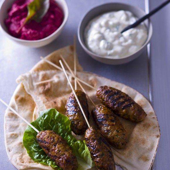 Collect this Turkey Kofta recipe by Steggles. MYFOODBOOK ...