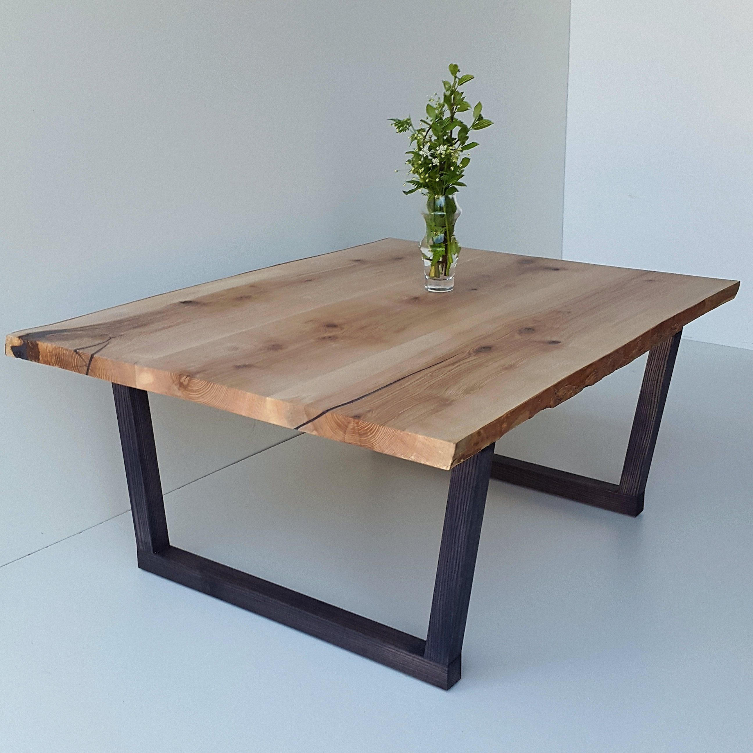 Ash Coffee Table Plank S Groovy Products Table Coffee Dining
