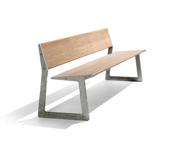 BIRD BENCH - Benches from Tribù   Architonic