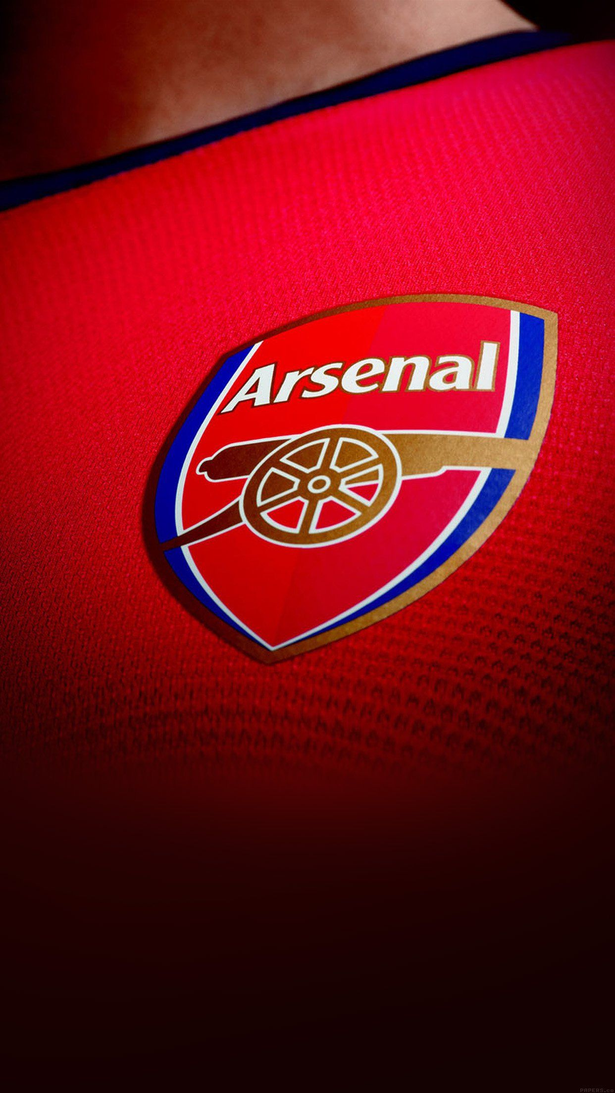 awesome arsenal-football-england-soccer-sports-logo-iphone6-plus