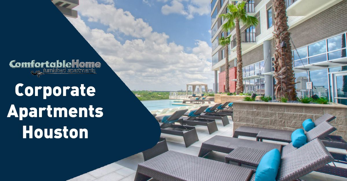 Are You Looking A Vacation Rental Apartment In Houston Call