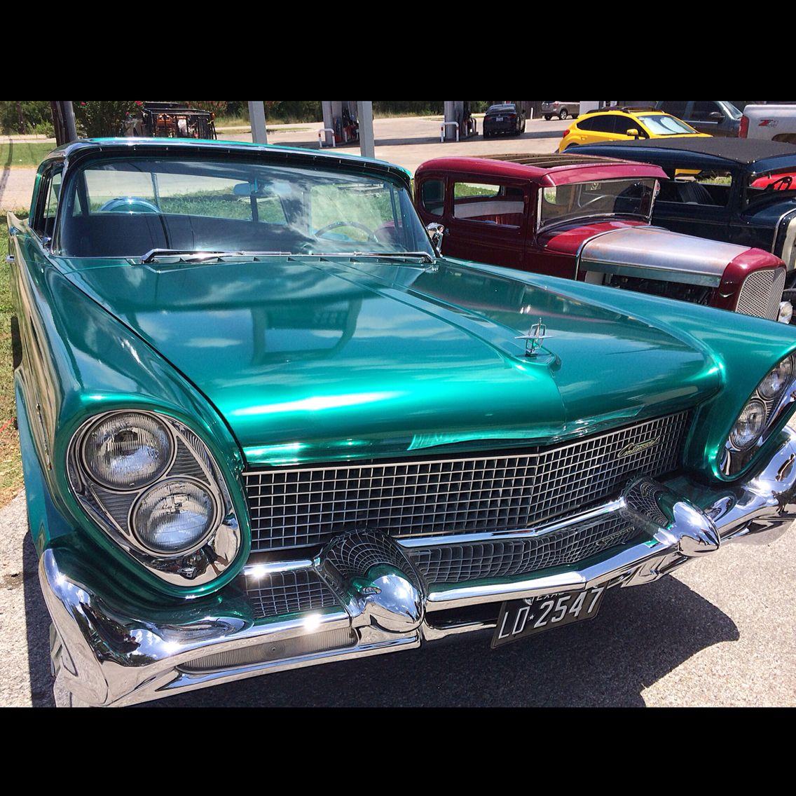 emerald green car wrap