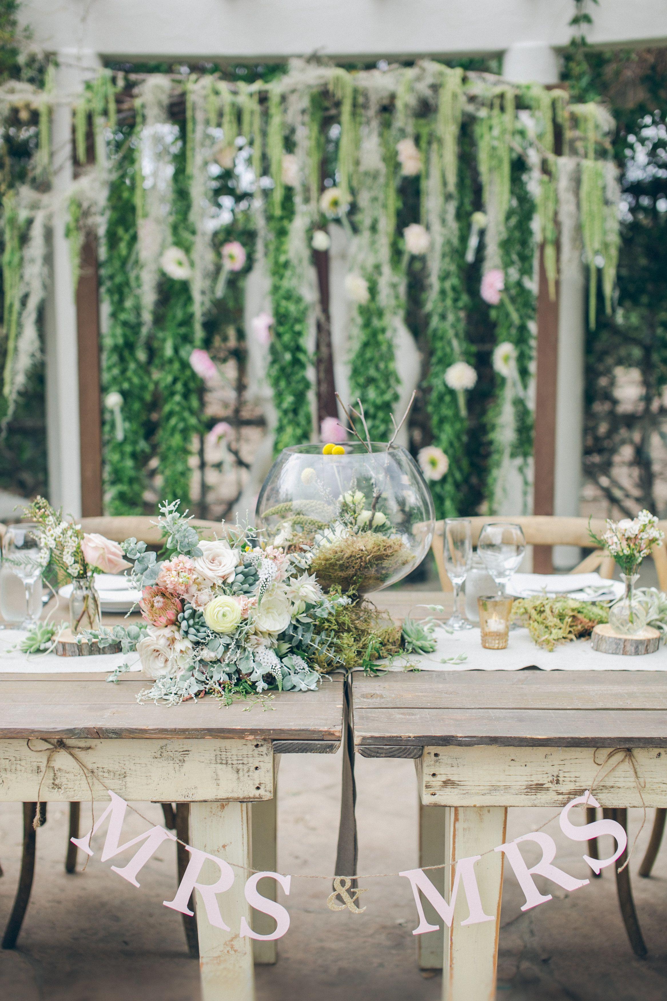 Rustic Summer Wedding at Orcutt Ranch | Summer wedding ...