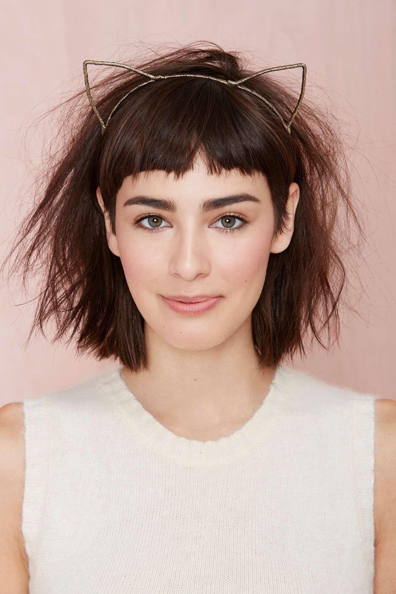 So Catty Headband Idées de coiffures, Produits