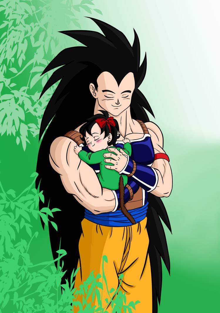 Db Raditz And Ranch Dear Father By Isabellafaleno On Deviantart Anime Dragon Ball Dragon Ball Art Dragon Ball Super Art