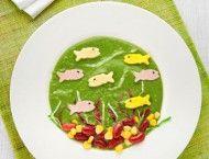 Tre ricette food styling per far piacere le verdure ai più piccoli | Food