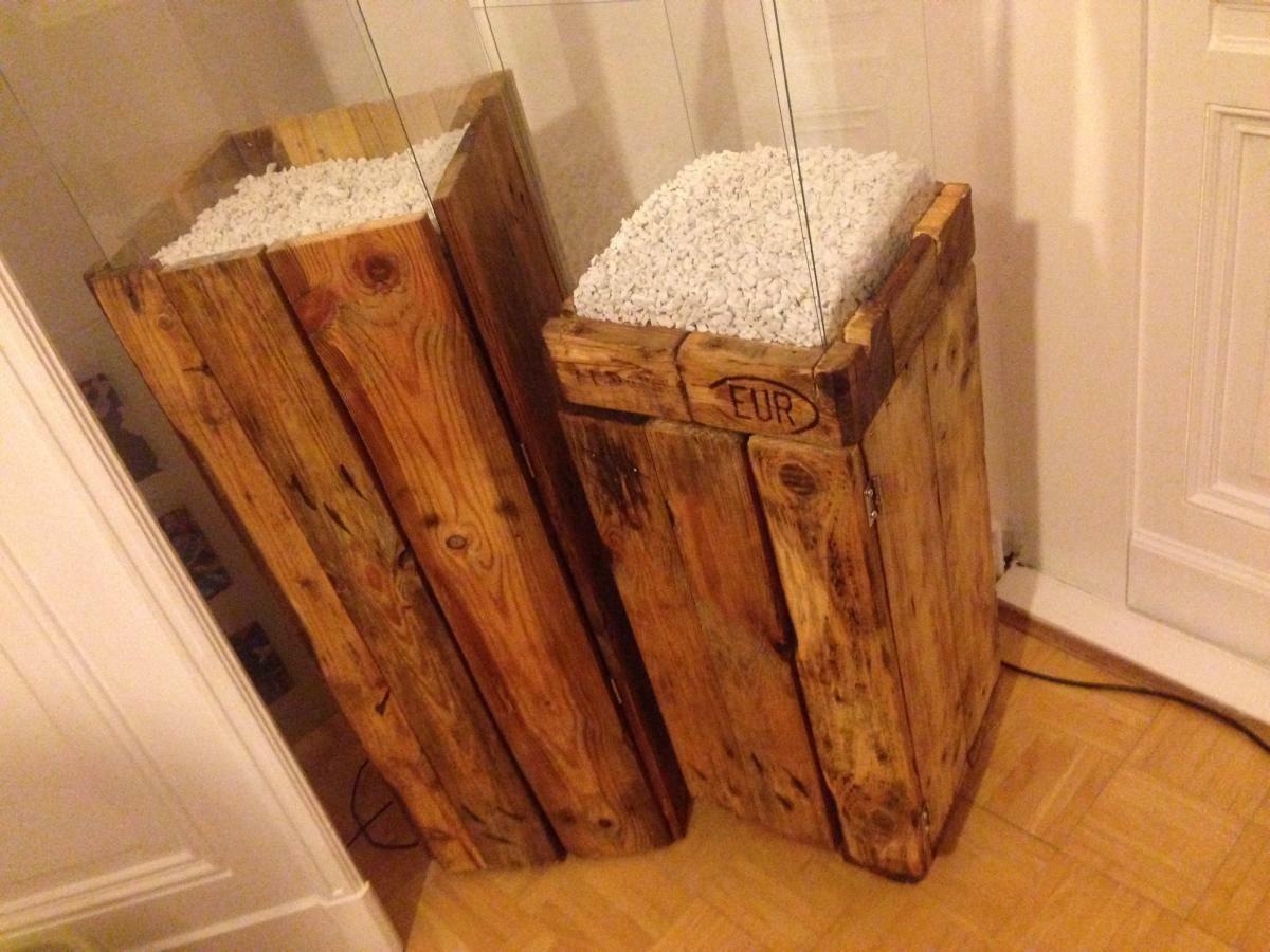 palettenmöbel schrank - Google-Suche | Wohnung | Pinterest ...