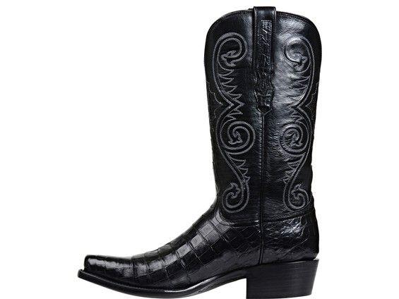 f23922e775f Jones in 2019 | Men's Boots | Black cowboy boots, Boots, Western ...