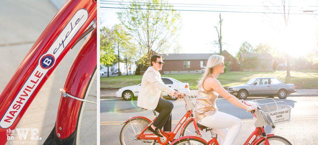 Nashville Engagement | SheHeWe Photography   #Nashville #Engagement #12South #Nashville #Wedding #Photography #SheHeWe