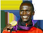 Kiprotich Uganda's Gold medalist London Olympics 2012