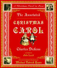 Want MORE Christmas Carol? This is the book for you. The illustrations are delightful. $29.95