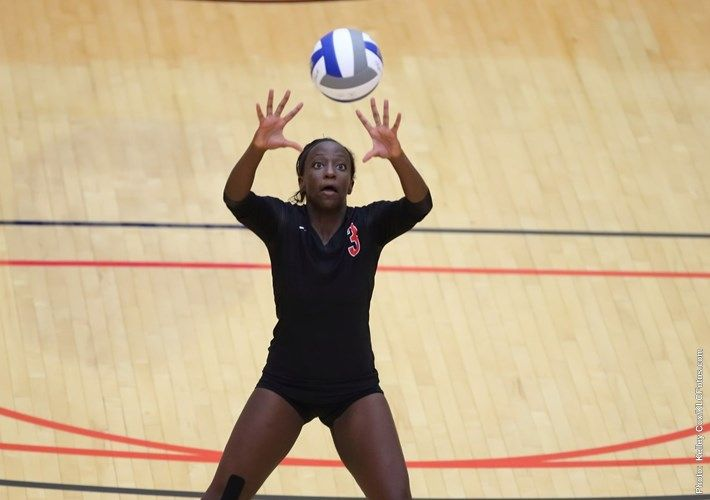 Image Result For Cal State Dominguez Hills Women S Volleyball Rylee Brown Women Volleyball Cal State Volleyball