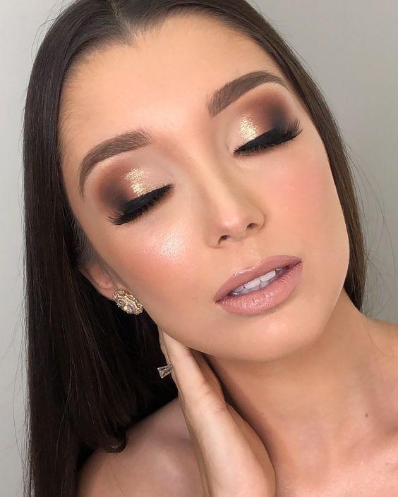 Maquillaje #Profesional #maquillaje # looks Looks de maquillaje profesional, Mak profesional …
