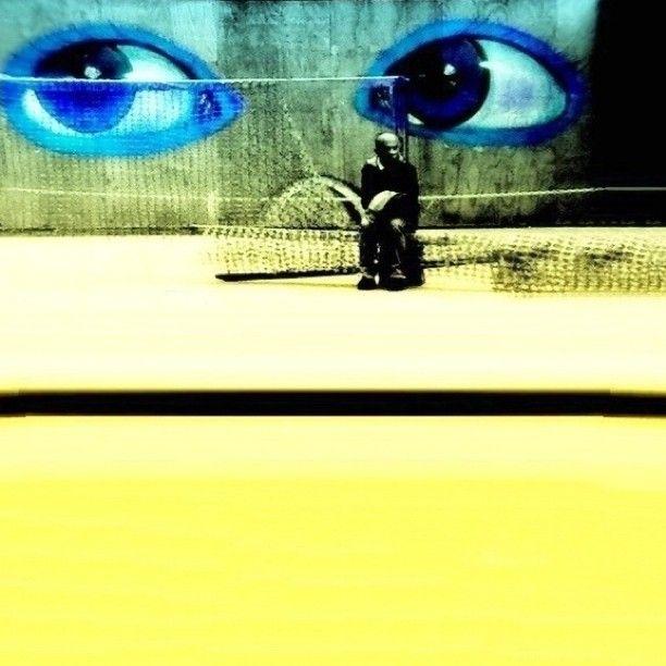 No Olho da Rua  @robson_santos