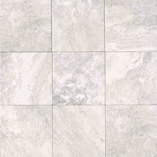 American Olean Laurel Heights Gray Summit Porcelain Tile 18