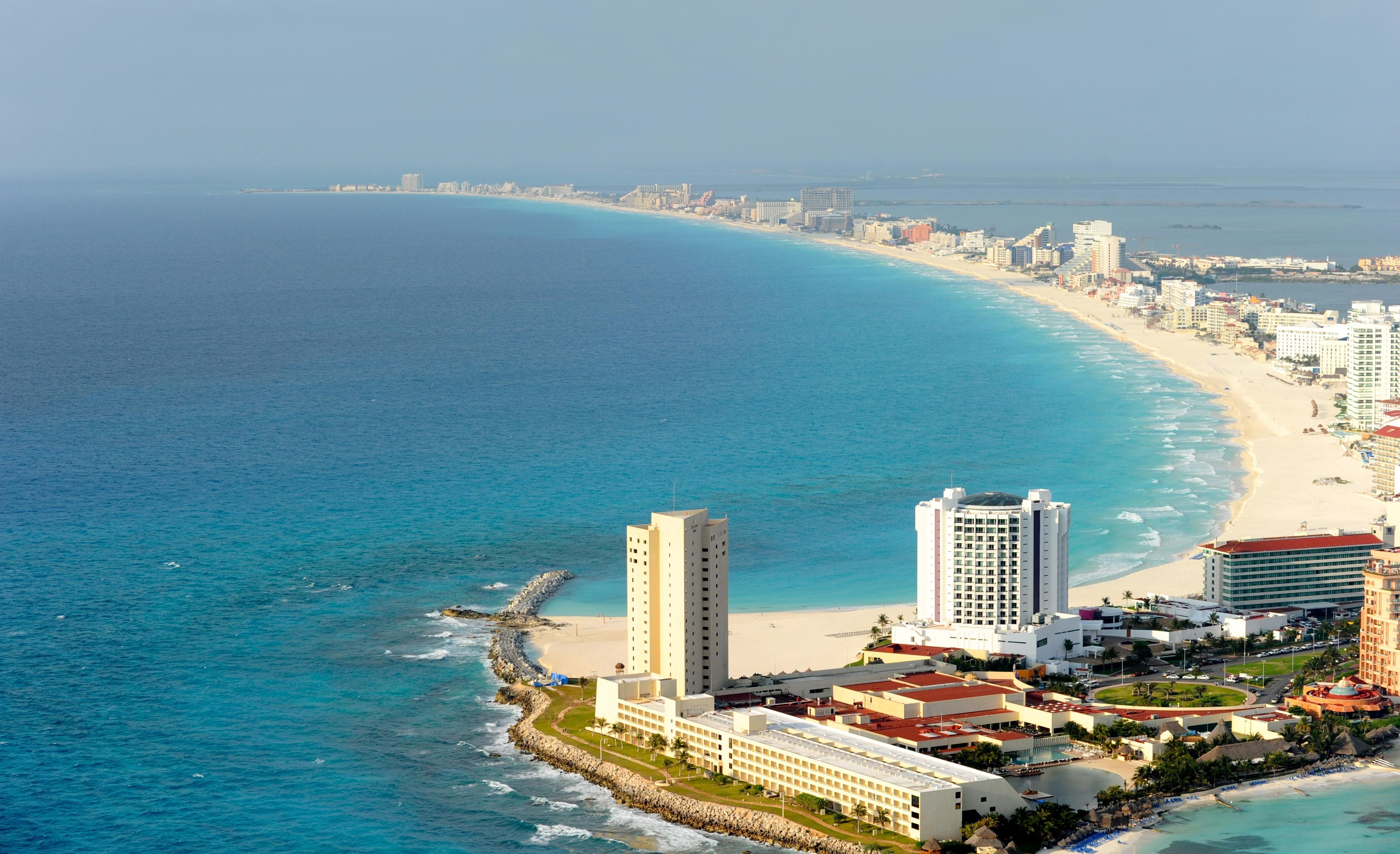 36 Glorious Beach Breaks You Can Actually Afford Cheap Beach Vacations Cancun Trip Affordable Beach Vacations