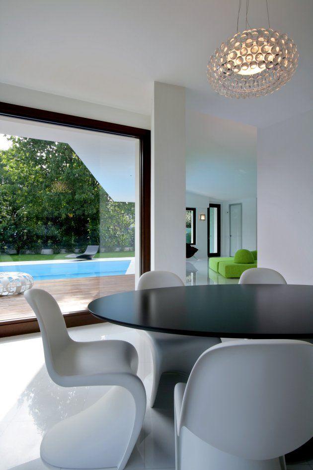 Casa C By Duilio Damilano Contemporist Architecturedesign - Horizontal-space-by-duilio-damilano