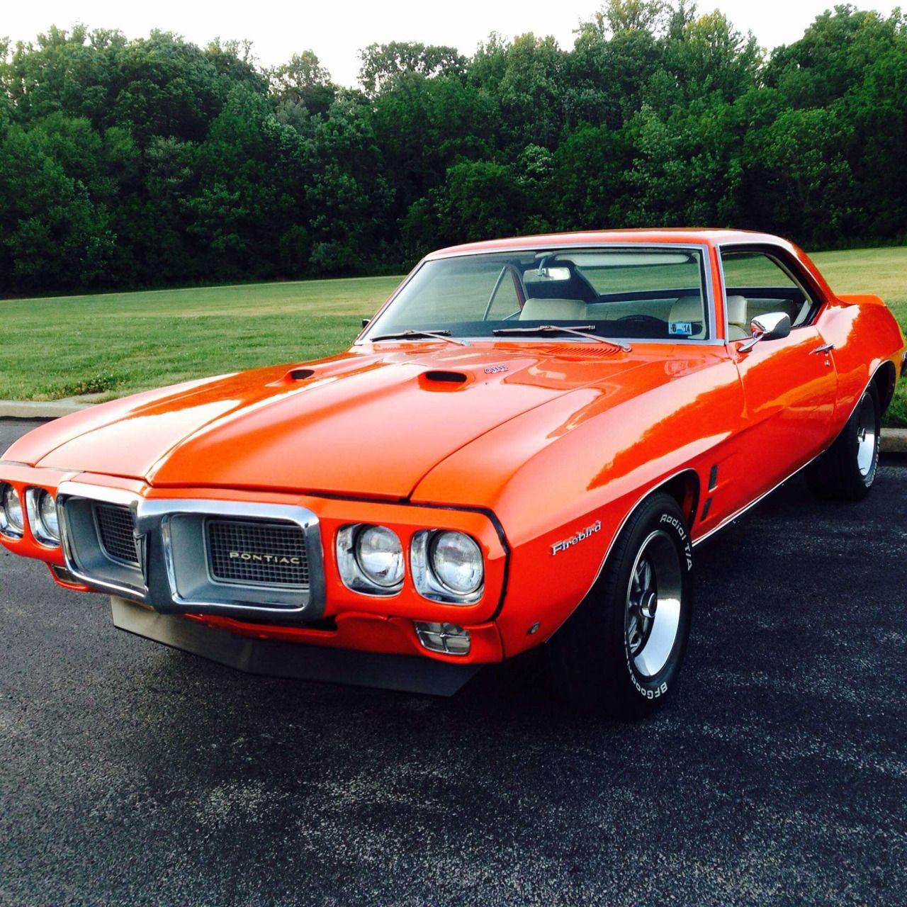 Pontiacparadise Custom Muscle Cars Pontiac Cars Pontiac