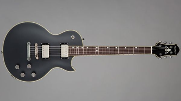 Rex Brown Signature Model Announced by Prestige Guitars Ltd.