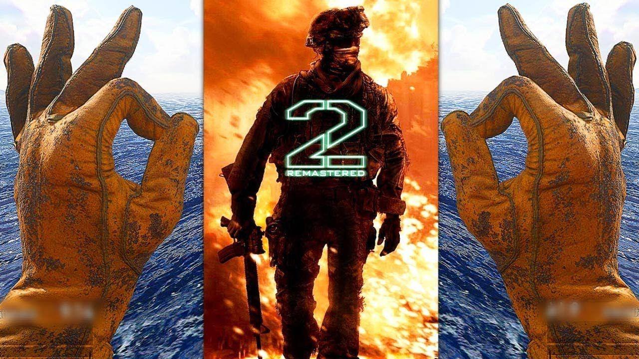 All Modern Warfare 2 Maps Ranked Worst To Best Mw2 Remastered