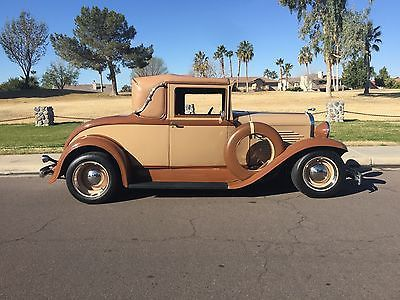 Ebay 1930 Willys Coupe 1930 Willys Coupe Old School Hot Rod