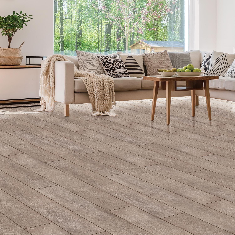 Select Surfaces Nutmeg Laminate Flooring Waterproof