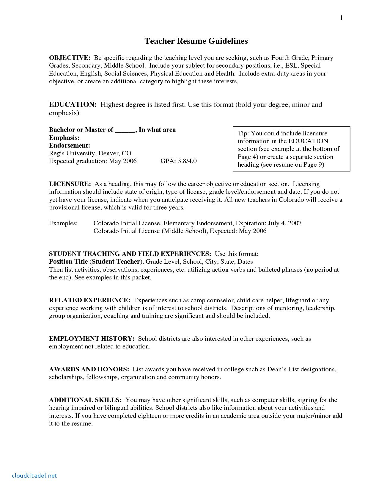 73 Luxury Stock Of Resume Objective Examples Trainer Check More At Https Www Ourpetscrawley Com 73 Luxury Stock Of Resume Objective Examples Trainer