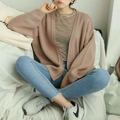 [Korea Fashion Girl]