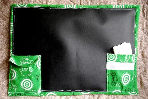 kids gift- travel chalkboard....someone craftier than me, please make this for me, ok thanks!