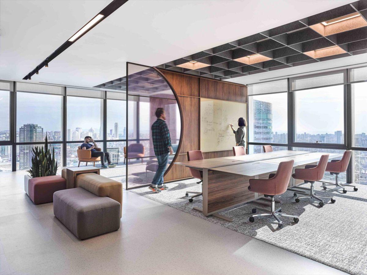 260 Collab Open Meeting Ideas Office Design Office Interiors Design