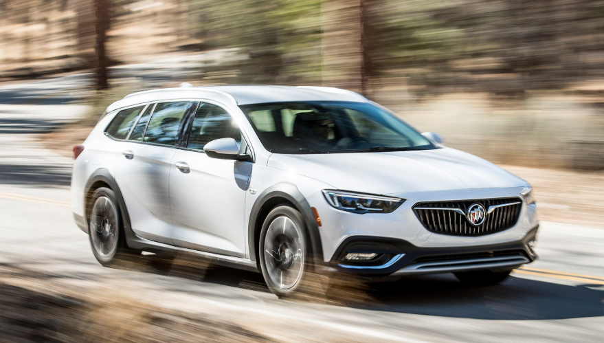 2020 Buick Station Wagon Release Date Price Concept The Plastic Type Material Substance Festooned And Somewhat Increased Au Buick Station Wagon Buick Regal