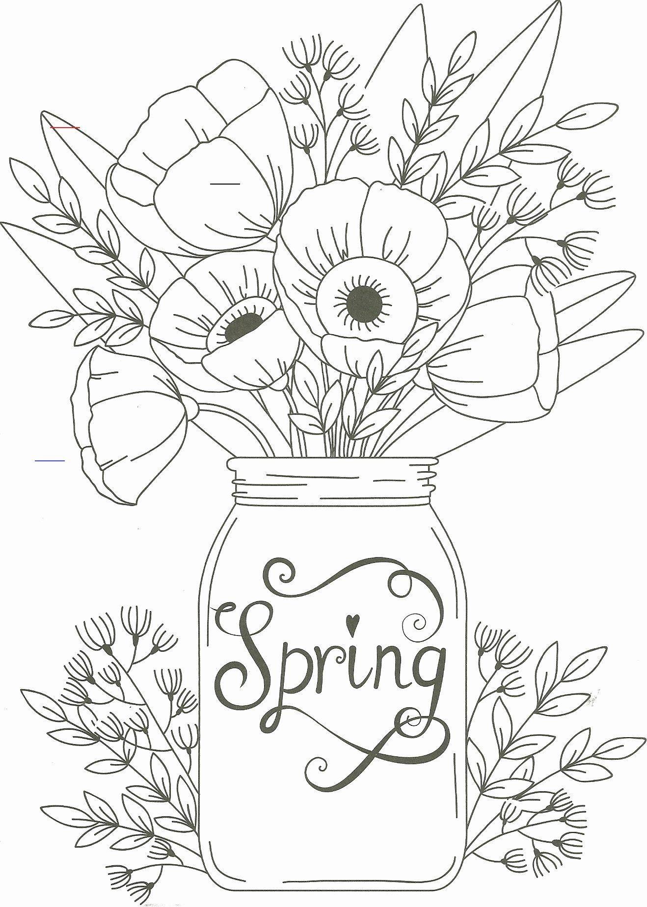 Coloringpagestoprint In 2020 Spring Coloring Pages Flower Coloring Pages Spring Coloring Sheets