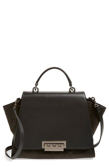 2cb231b0350e9f Zac+Zac+Posen+'Eartha+Iconic'+Soft+Top+Handle+Satchel +available+at+#Nordstrom