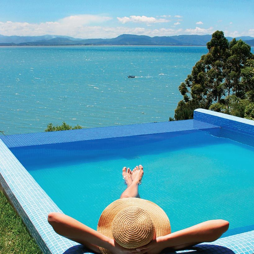 5 Star Beach Resort Brazil Luxury Resorts Best