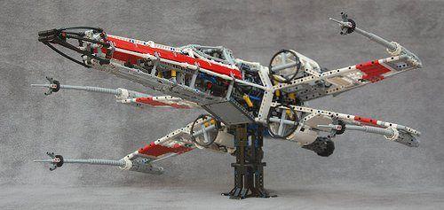 Lego Technic Star Wars X Wing Lego Lego Technic Lego Lego Star