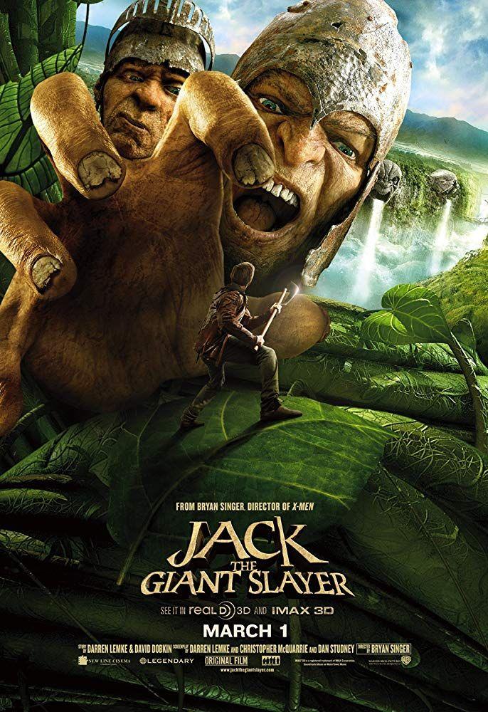 Jack The Giant Slayer 2013 In 2019 Jack The Giant Slayer