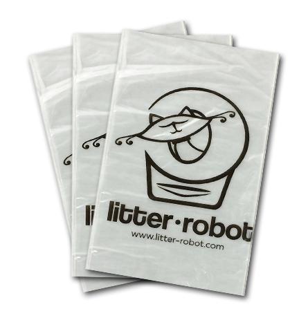 LitterRobot™ Biodegradable Waste Drawer Liners Litter