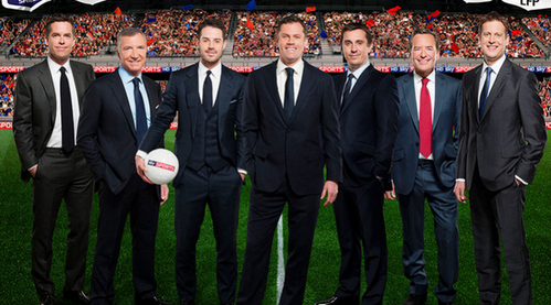 Quiz Which football TV pundit are you? http//sqwk.at