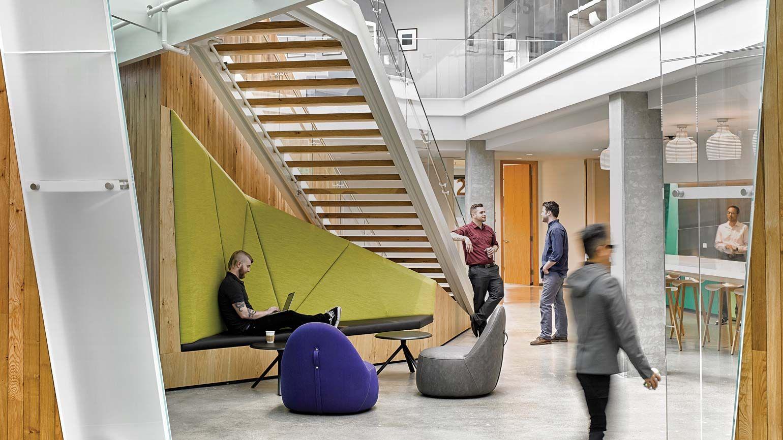Dialogue 28 gensler education interior architecture - Fiu interior design prerequisites ...