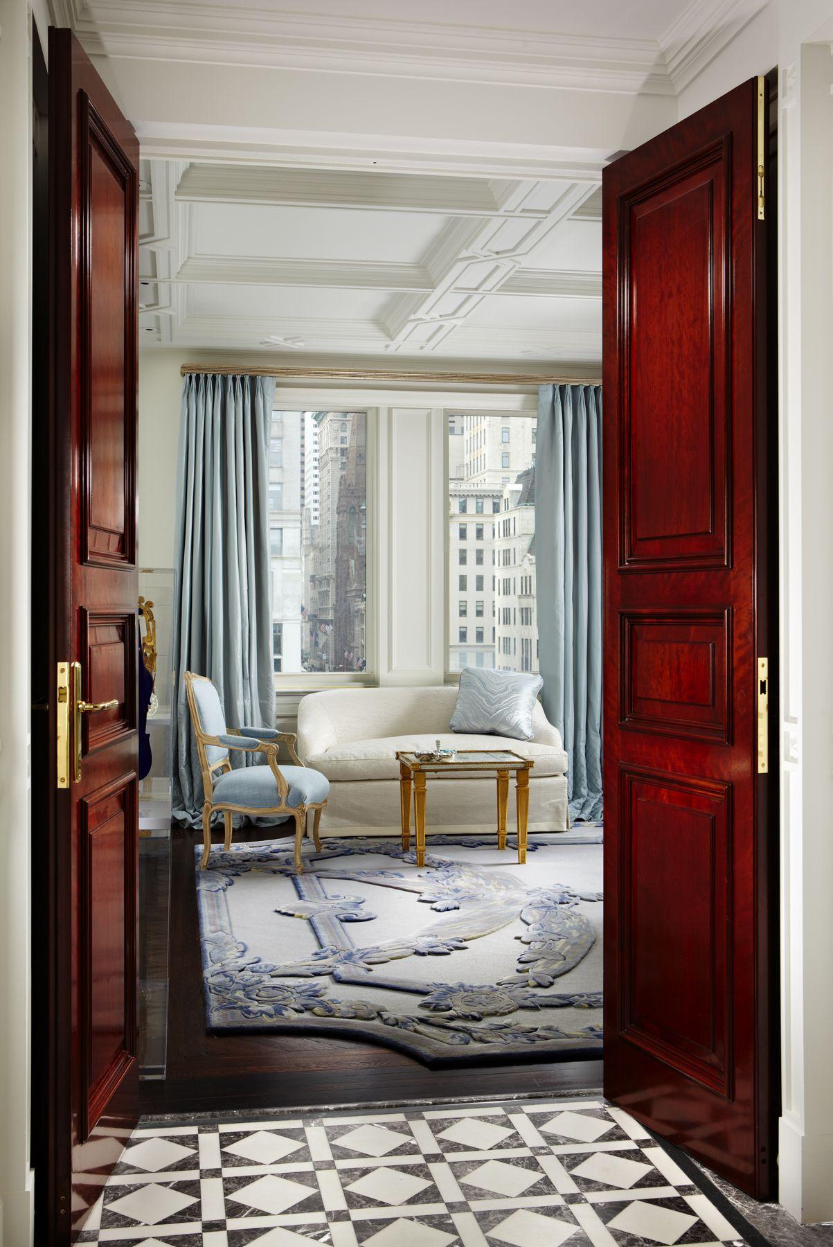 Bradfield & Tobin Luxury Interior Design Sherry
