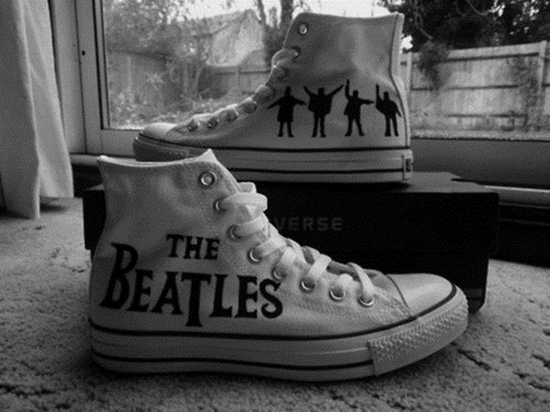 The Beatles `✿.¸¸.Ƹ✿Ʒ.¸¸.✿´