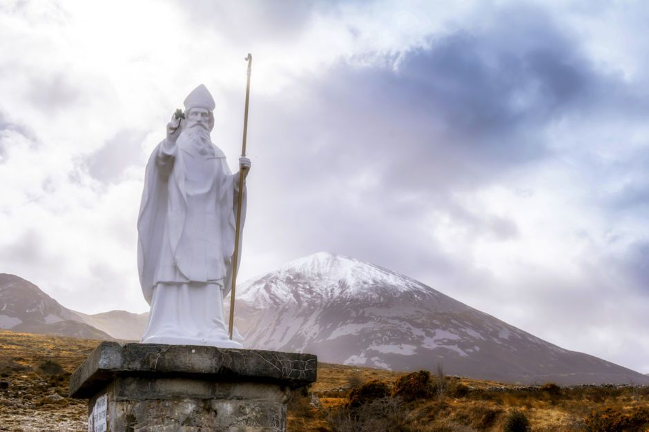 The Ultimate Guide To Hiking Croagh Patrick Ireland S Most Famous
