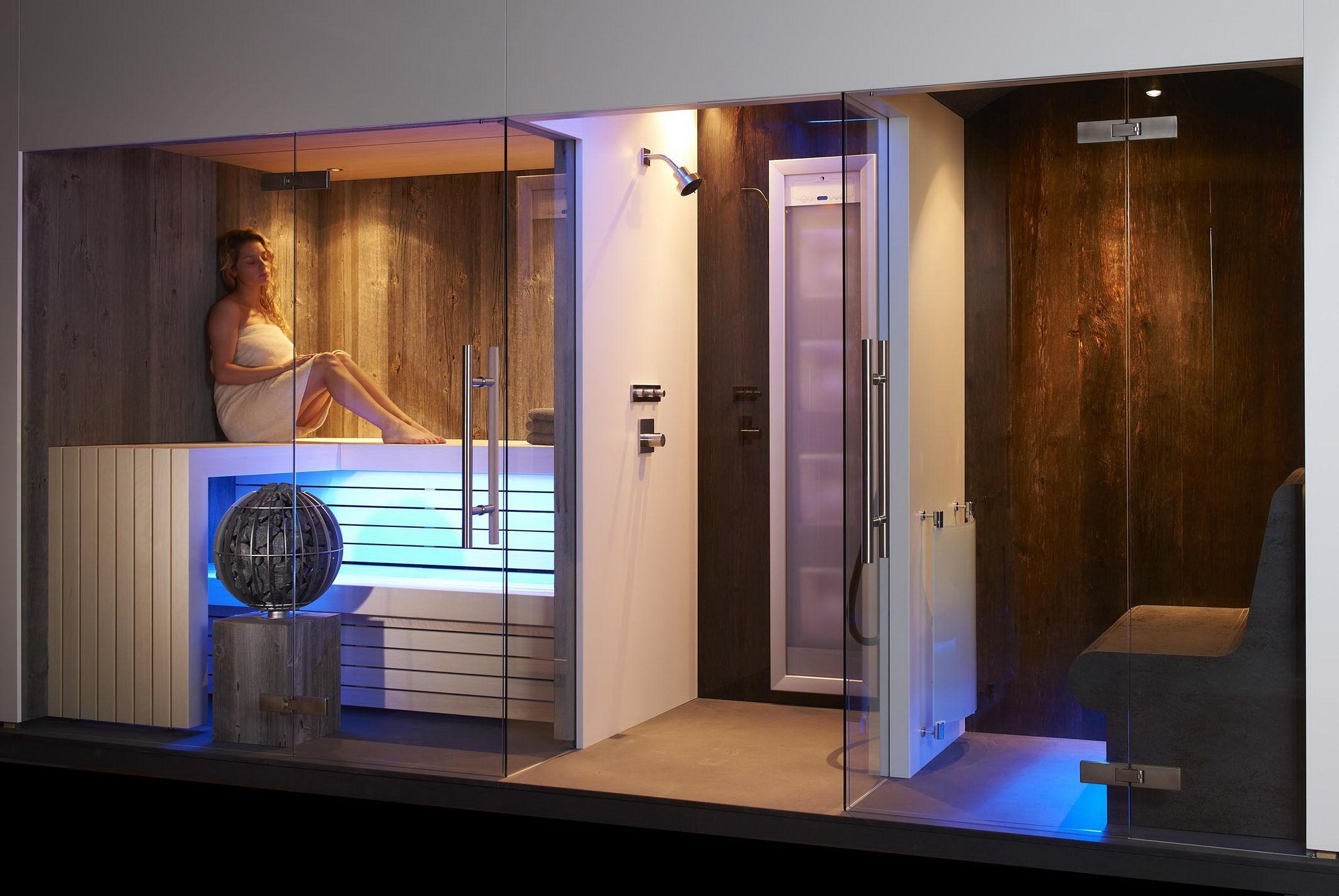 Home Spa, Saunas, Jacuzzi, Steam Room, Whirlpool Bathtub