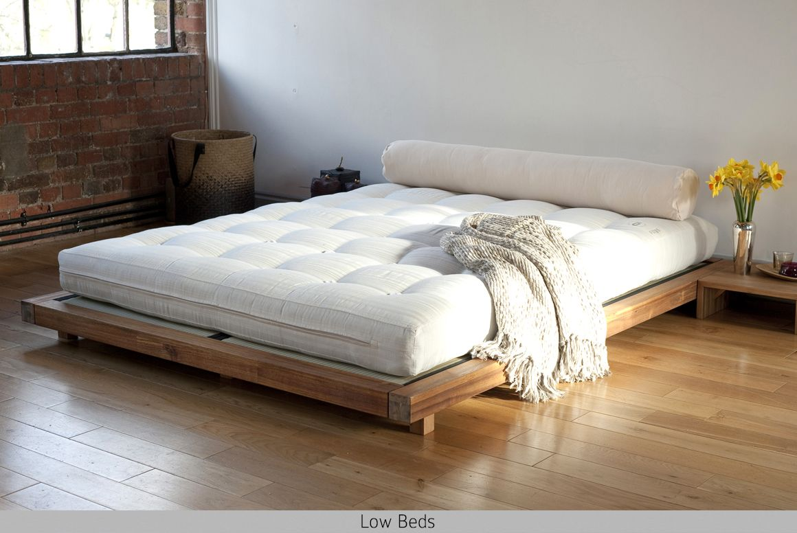 Futon Company King Size Beds Delivered Across The Uk From Our Online